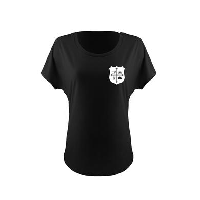 for KING & COUNTRY Ladies Crest Dolman