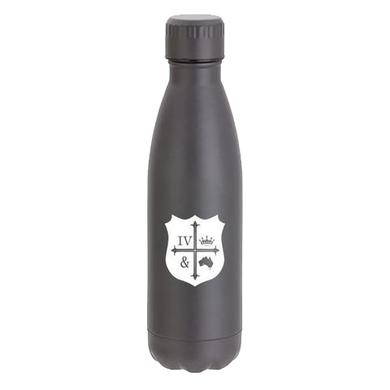 for KING & COUNTRY Crest Water Bottle