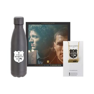 for KING & COUNTRY Easter Bundle #2