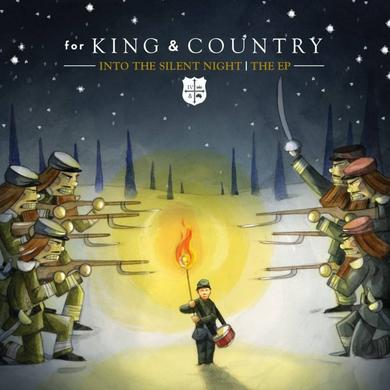for KING & COUNTRY Into The Silent Night