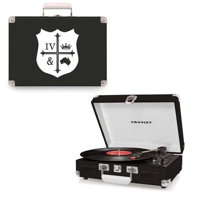 for KING & COUNTRY Crest Record Player (Vinyl)