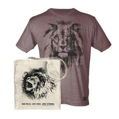 for KING & COUNTRY Run Wild Lion Bundle