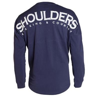 for KING & COUNTRY Shoulders Spirit Jersey