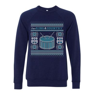 for KING & COUNTRY Ugly Christmas Sweater