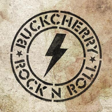 Buckcherry ROCK N ROLL Vinyl Record