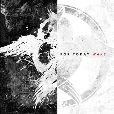 For Today WAKE Vinyl Record