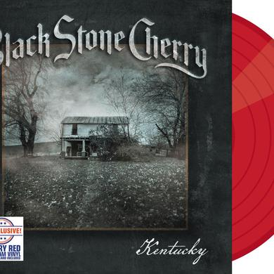 Black Stone Cherry Kentucky [Exclusive Black Cherry Color Vinyl]