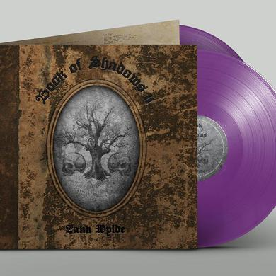 "Zakk Wylde Book of Shadows II [Exclusive 2LP ""Black Sabbath Purple"" Color Vinyl]"