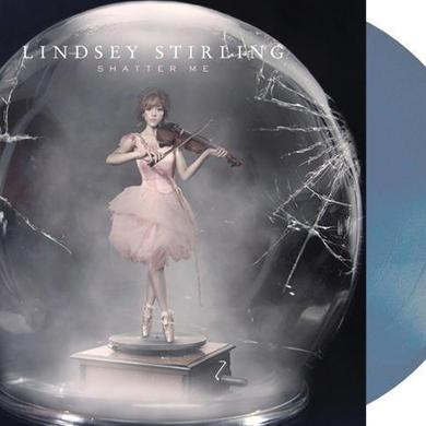 Lindsey Stirling Shatter Me [Exclusive Pale Blue Vinyl]