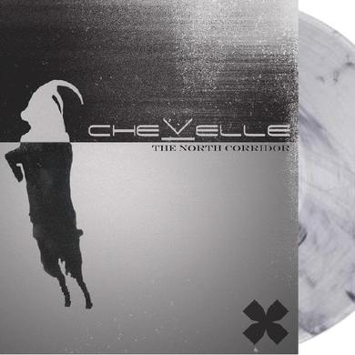 Chevelle The North Corridor [Exclusive Color Variant Vinyl]