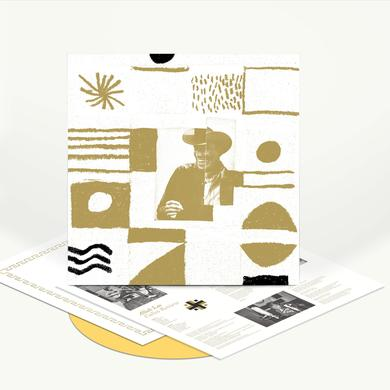 Allah-Las Calico Review [Exclusive Gold Color Vinyl with download card for full album]