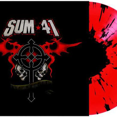 Sum 41 13 Voices [Exclusive Red Vinyl]