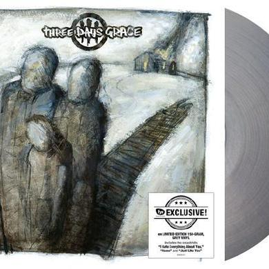 Three Days Grace [Exclusive Grey Vinyl]