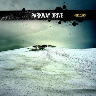 Parkway Drive HORIZONS Vinyl Record