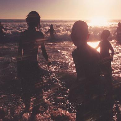 Linkin Park ONE MORE LIGHT Vinyl Record