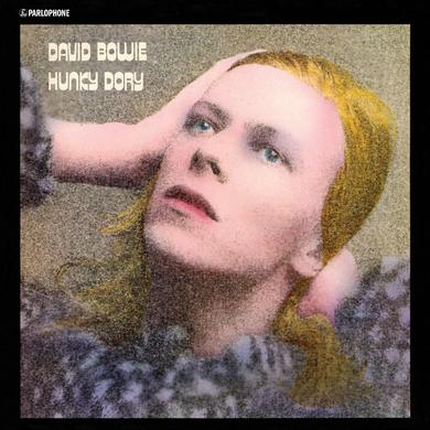 David Bowie HUNKY DORY (2015 REMASTERED VERSION) Vinyl Record