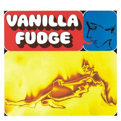 VANILLA FUDGE Vinyl Record