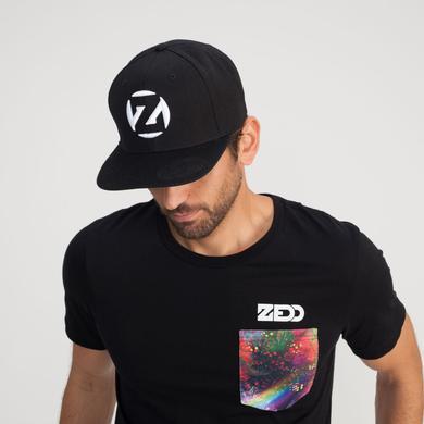 ZEDD 'Circle Z' Snapback