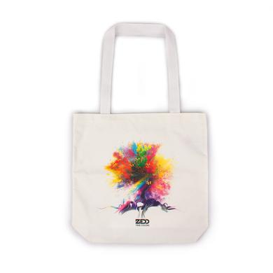ZEDD 'True Colors' Tote Bag
