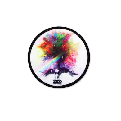 ZEDD 'True Colors' Patch