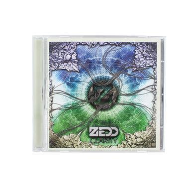 ZEDD 'Clarity' CD