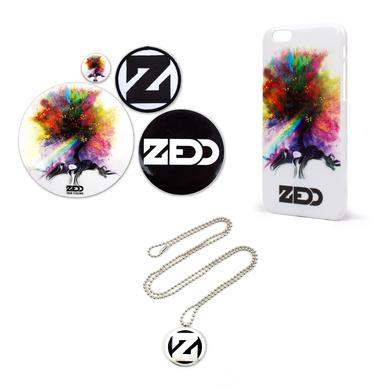 'Zedd' Daily Bundle