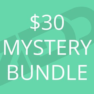 'Zedd' Mystery Bundle