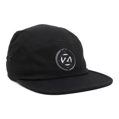 ZEDD 'Circle Z' 5-Panel Hat