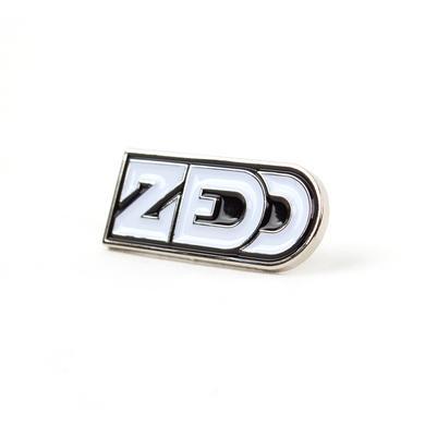 ZEDD 'Classic Logo' Enamel Pin