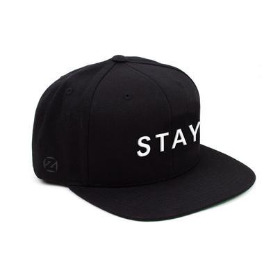 ZEDD 'Stay' Snapback Hat