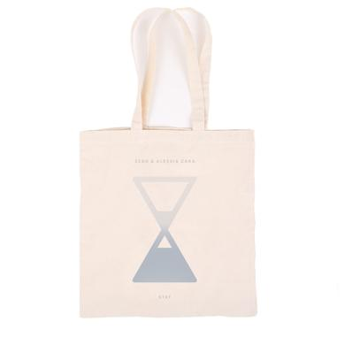 ZEDD 'Stay' Tote Bag