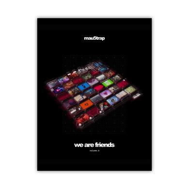 deadmau5 - We Are Friends Poster