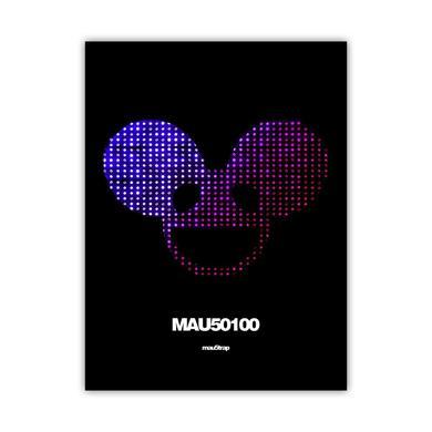 deadmau5 - MAU50100 Poster