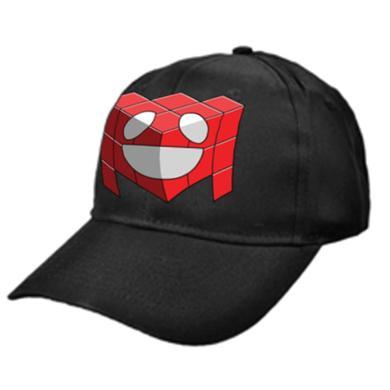 deadmau5 - Cube Hat