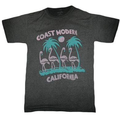 Coast Modern Flamingo Tee