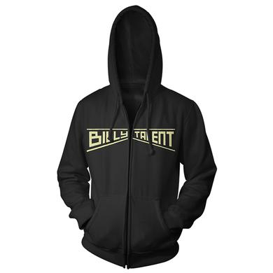 Billy Talent Afraid of Heights Hoodie