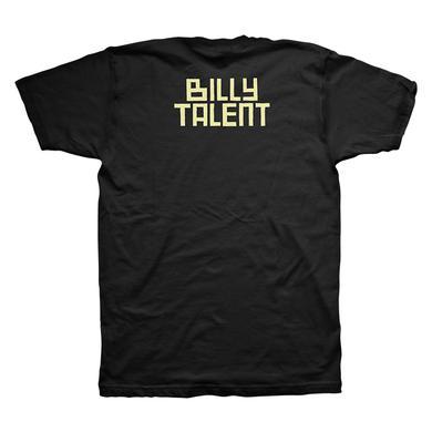 Billy Talent Album Tee