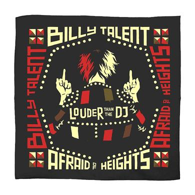 Billy Talent Bandana