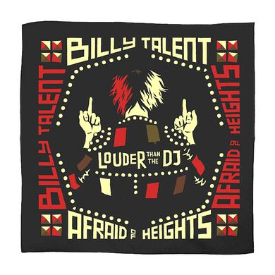 Billy Talent Bandana