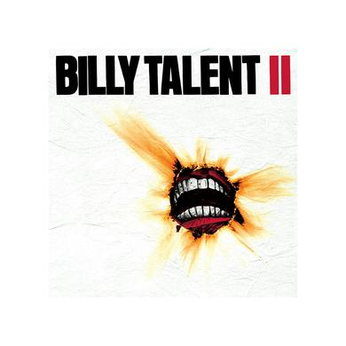 Billy Talent 2 CD