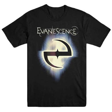 Evanescence Classic Logo Tee