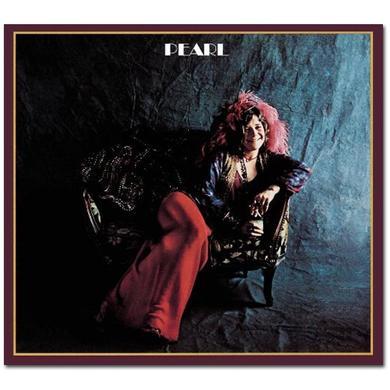 Janis Joplin - Pearl (Legacy Edition) CD