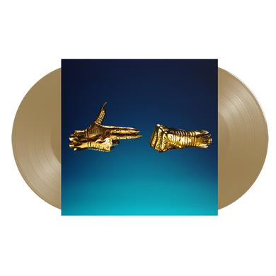 Run The Jewels RTJ3 Standard Vinyl