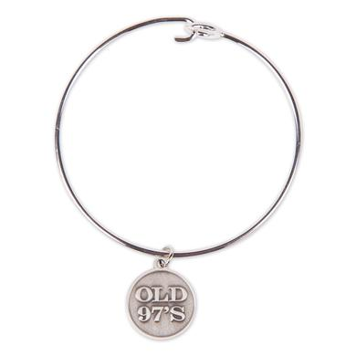 Old 97's Old 97's Bracelet with Charm