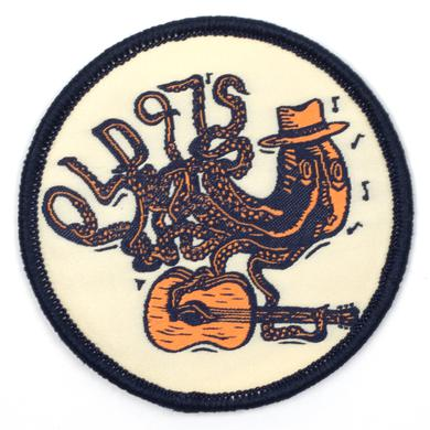 Old 97's Old 97's Octopus Patch