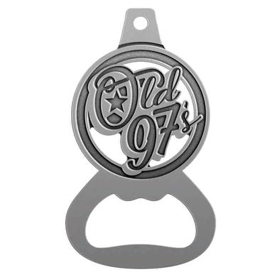 Old 97's 97s Bottle Opener Keychain