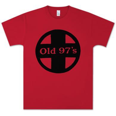 Old 97s Round Logo T-Shirt