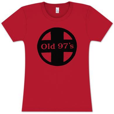 Old 97s Round Logo Women's T-Shirt