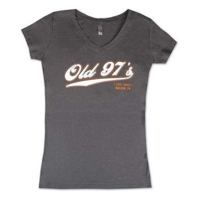 Old 97s Est 1993 Women's T-Shirt