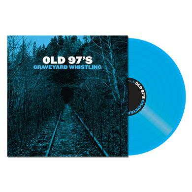 Old 97's Old 97's Graveyard Whistling PRE-ORDER - Vinyl